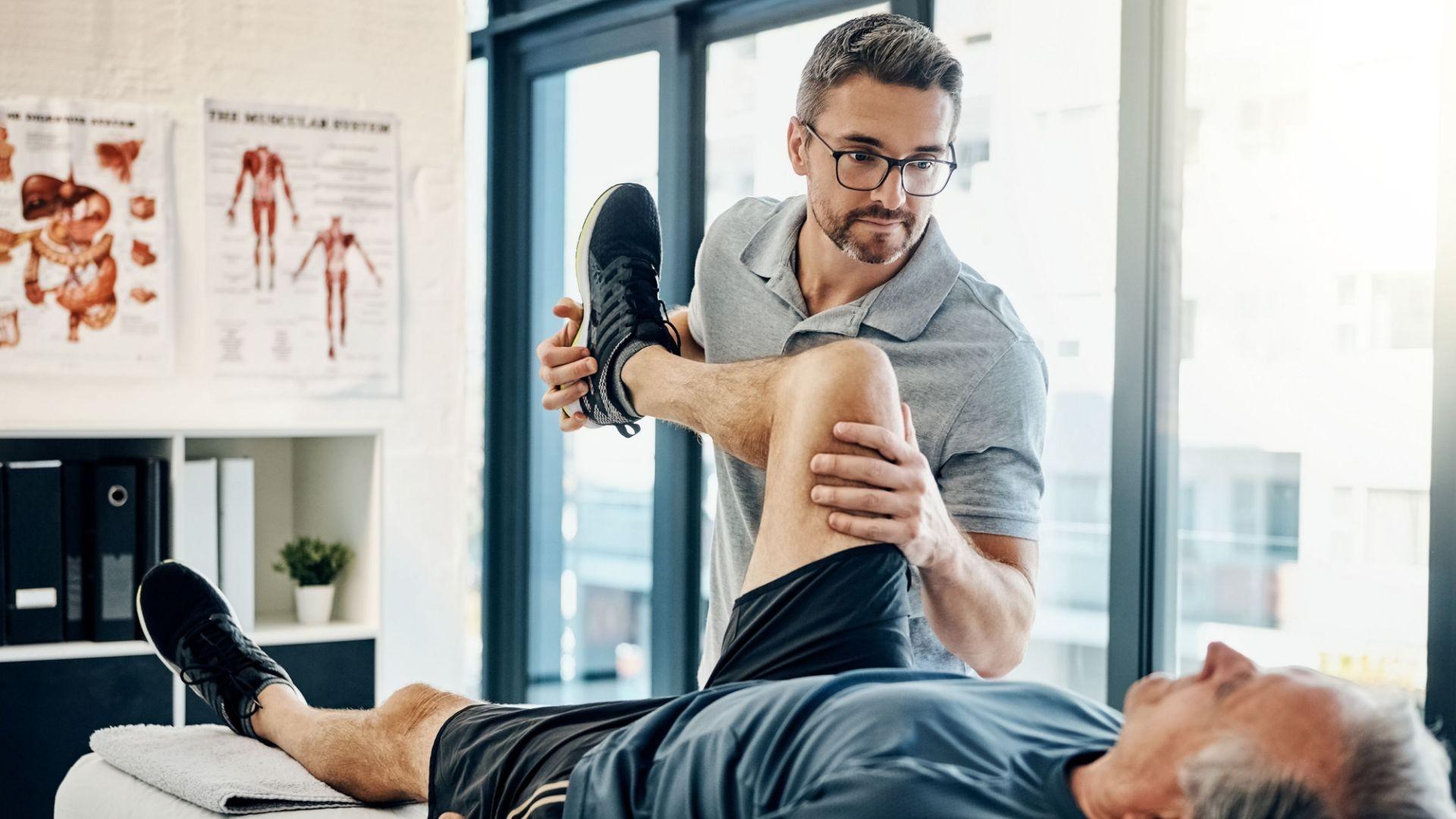 Fisioterapeutas colegiados Chamberí