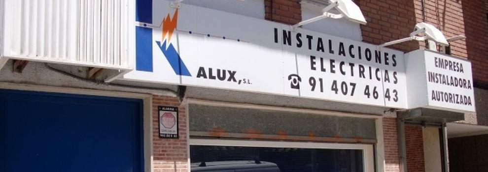 Electricidad (compañías) en Madrid | Kalux