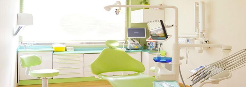 Clínicas dentales en Zaragoza