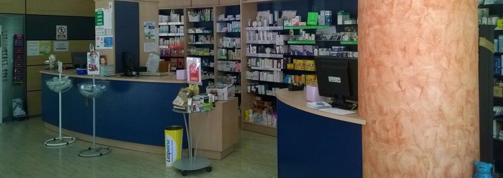 Productos anticaída del cabello en Valencia  - Farmacia Lucía