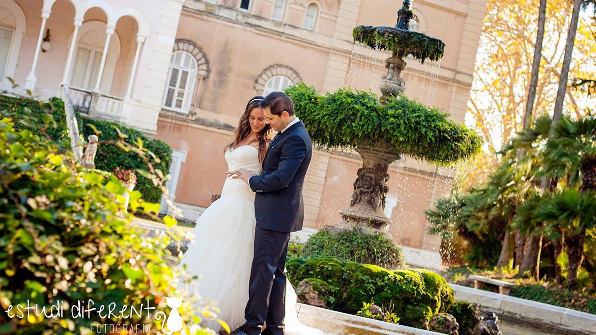 Fotógrafo especializado en bodas en Tarragona
