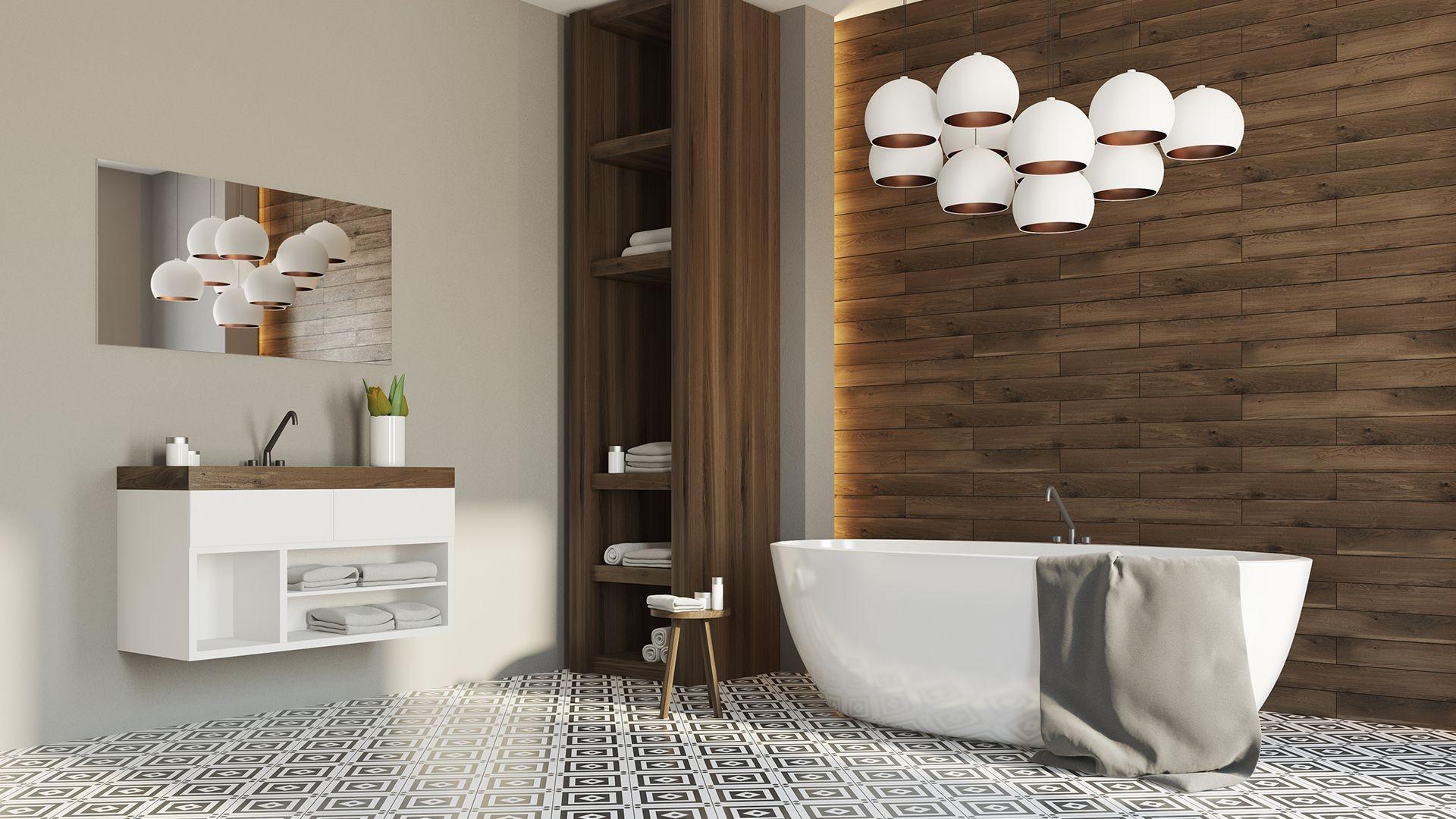 Fabricante de muebles de baño