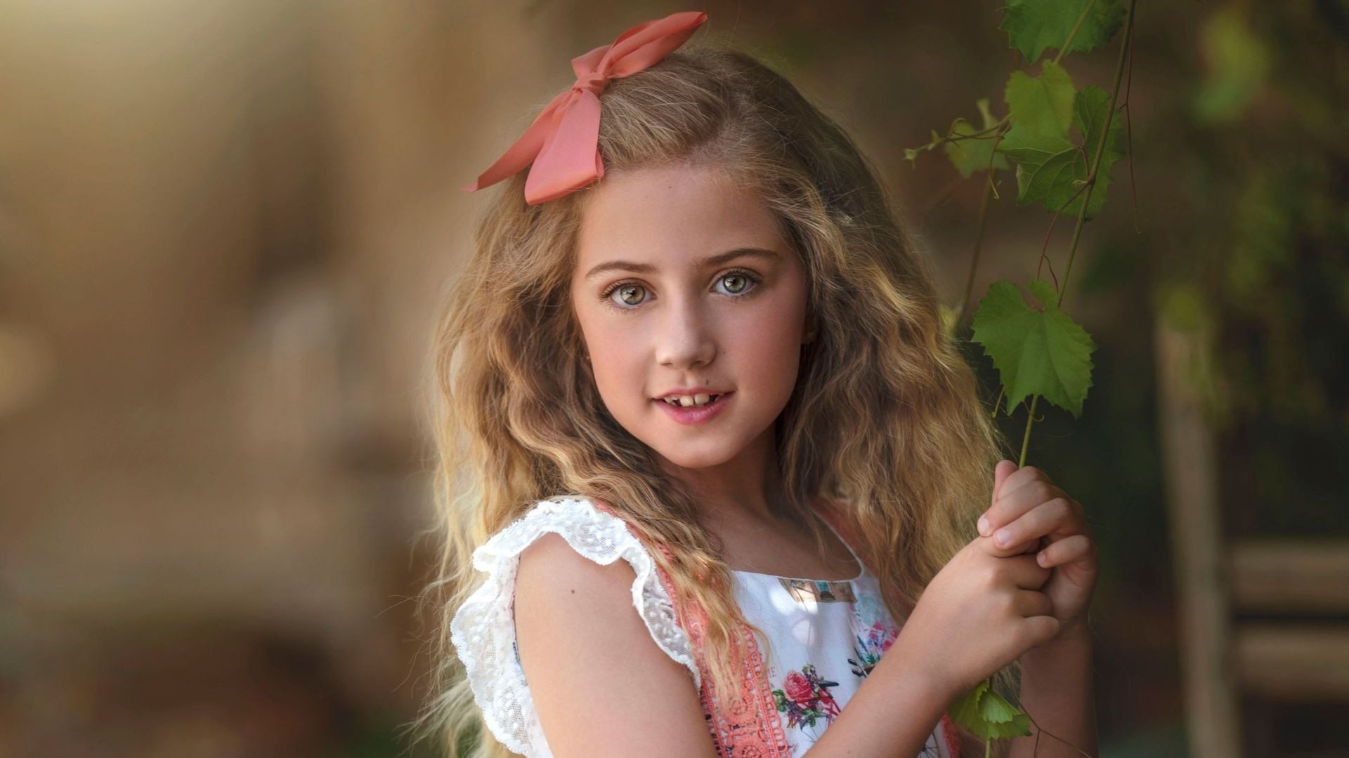 Kids Fashion Made in Spain