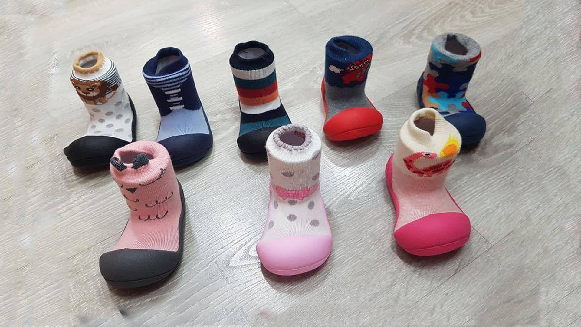 Calzado para bebés en Las Palmas