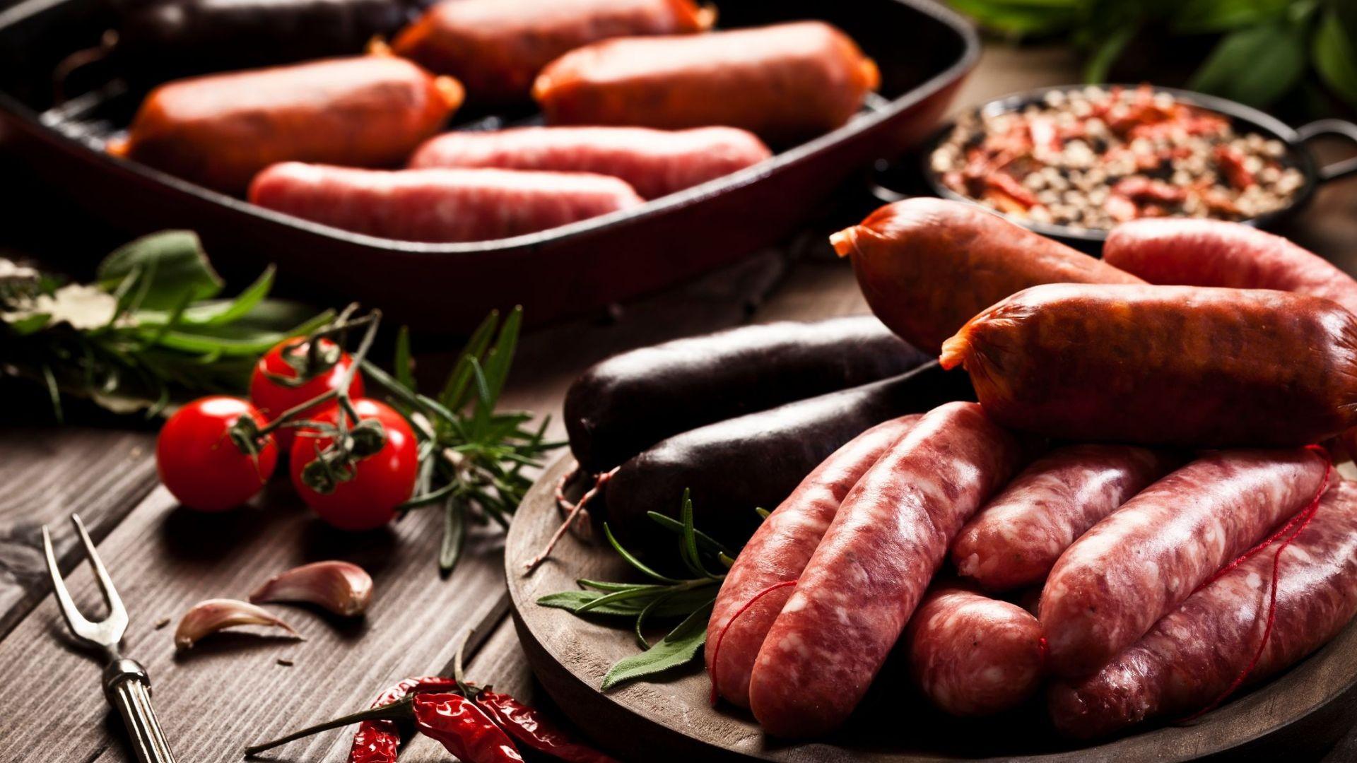 Carnicería artesanal en Alcoy