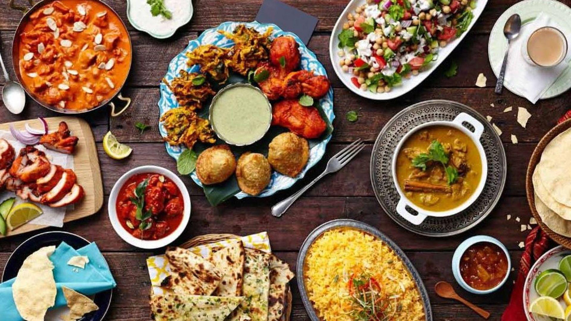 Atocha Tandoori Restaurante Indio