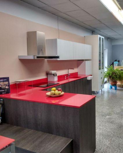 muebles de cocina a medida en villaviciosa de od n la