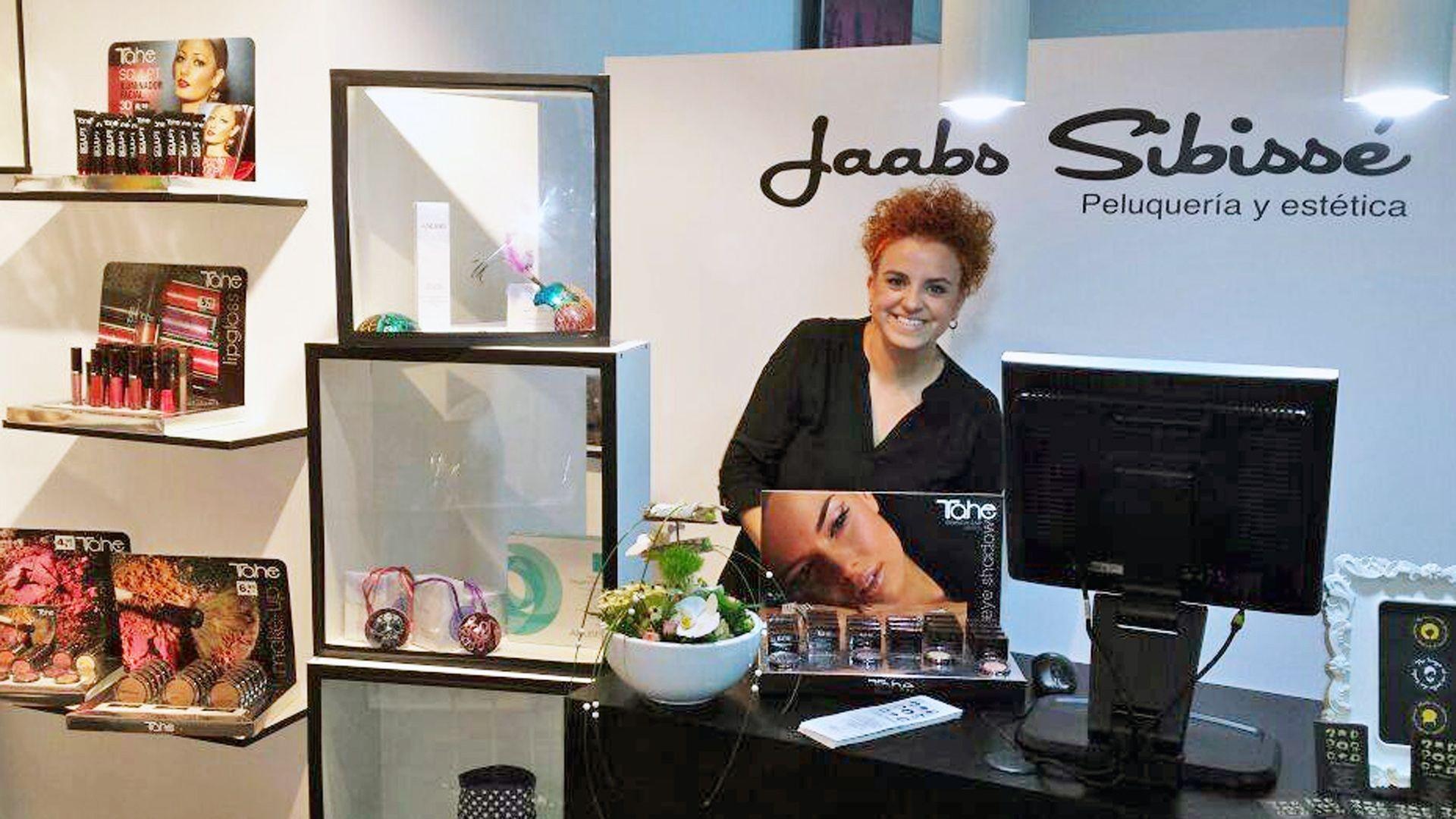 Jaabs Sibisse Peluquería y Centro de Estética