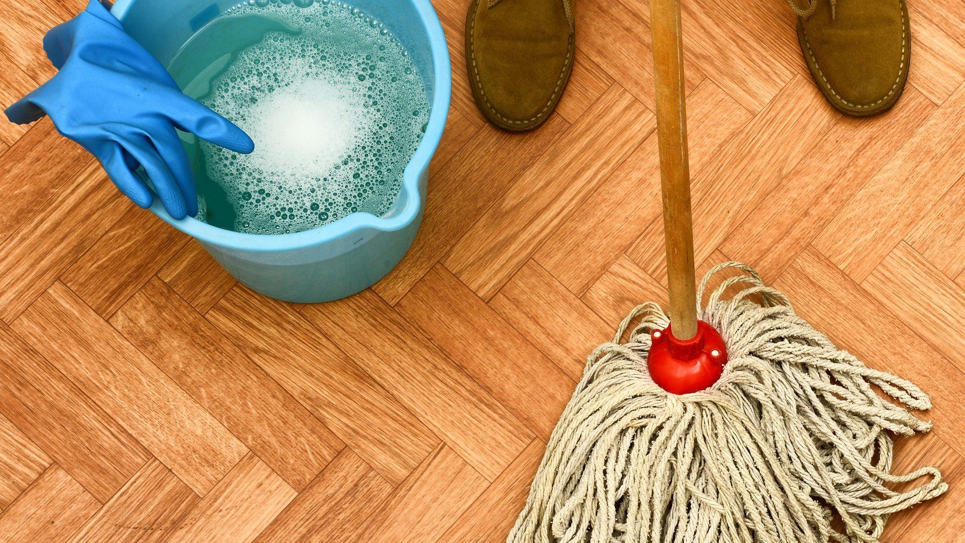 Distribución y venta de artículos de limpieza en Toledo