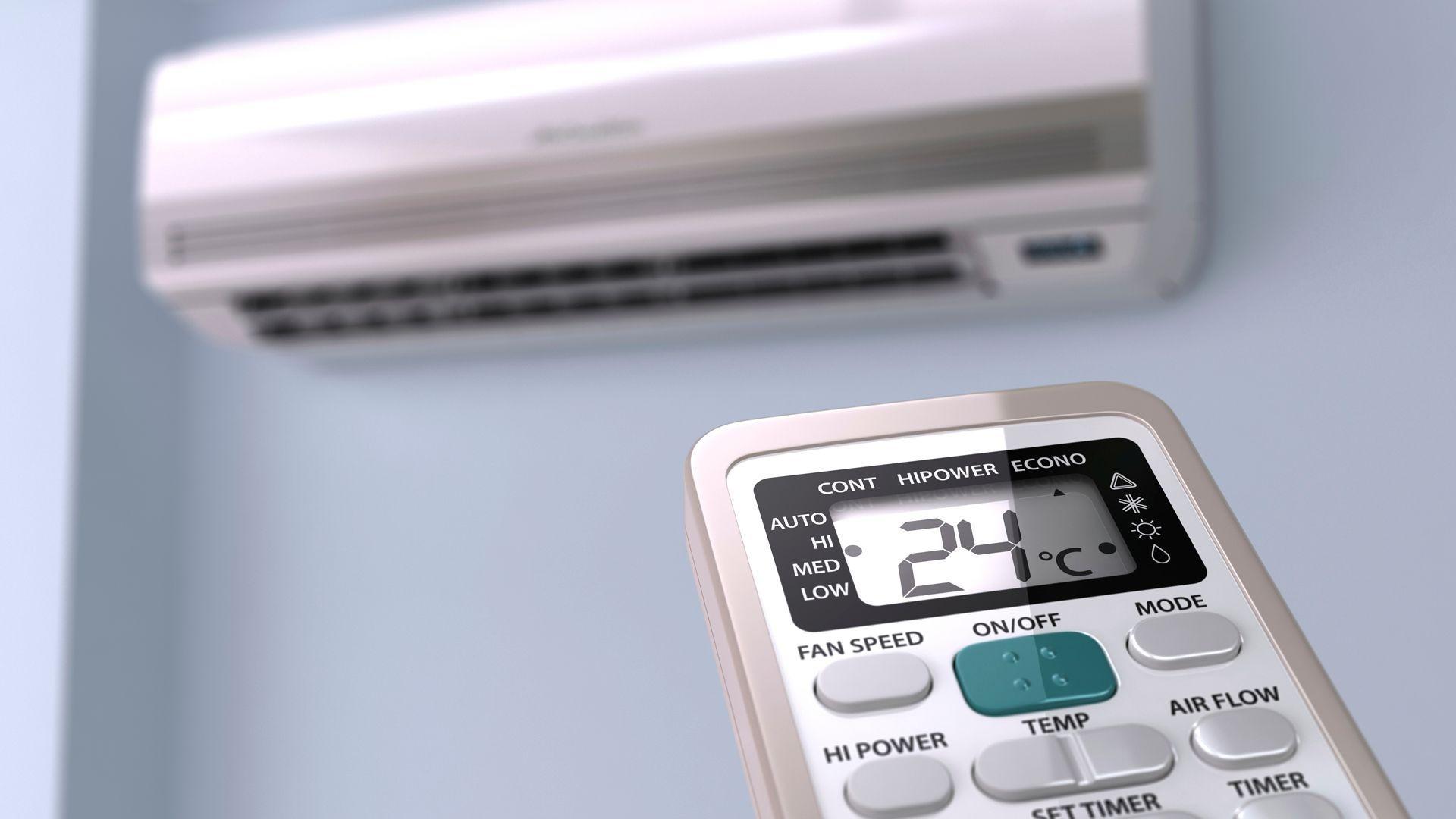 Empresa de aire acondicionado en Alicante