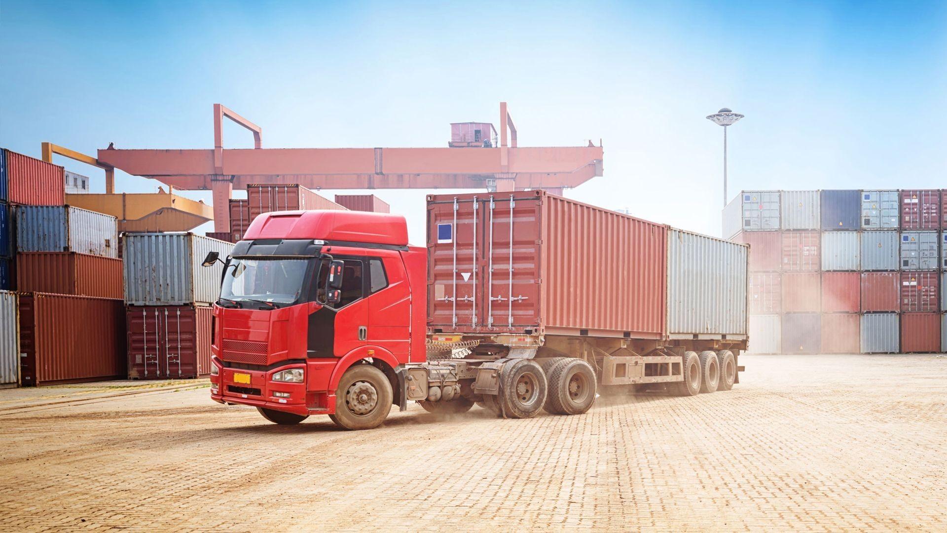 Transporte de mercancías en Bizkaia
