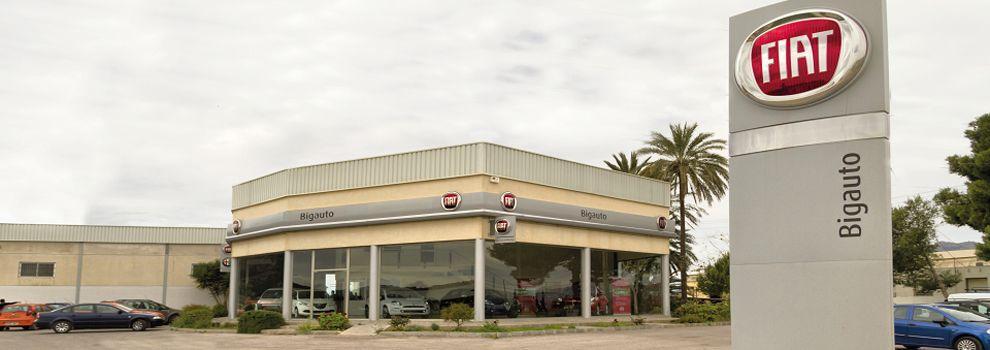Talleres de automóviles en Orihuela | Bigauto