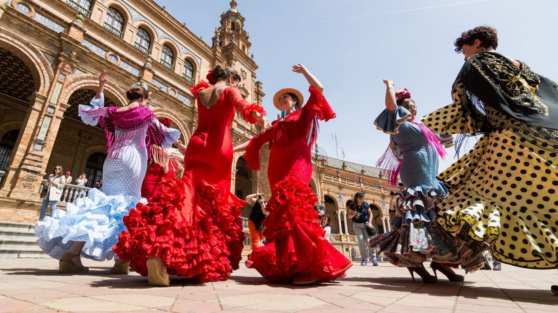 Escuelas De Baile En Alcalá De Henares Academia Belén Rodríguez