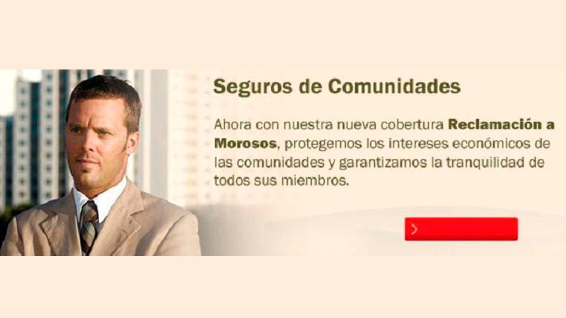 Agencia de seguros en Logroño