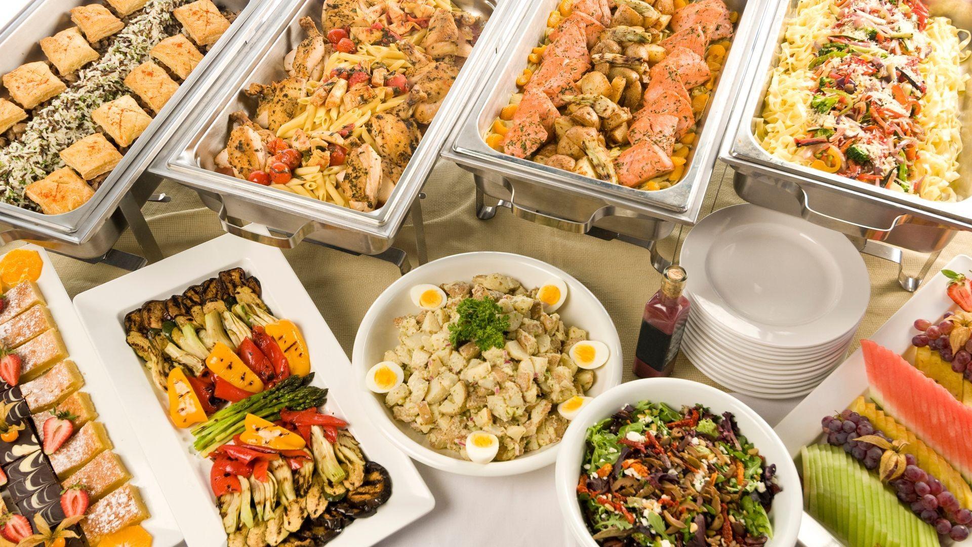 Catering para particulares en La Cerdanya