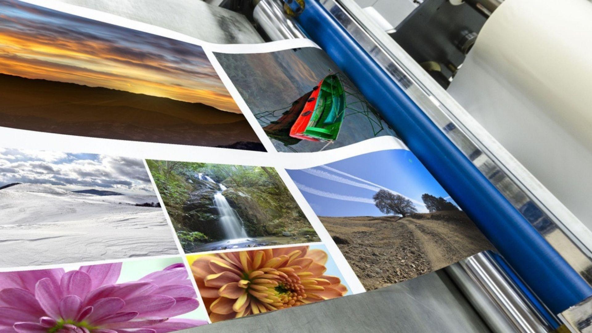 Impresión digital en Vigo