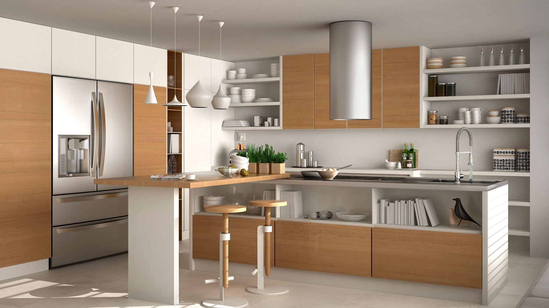 Muebles de cocina a medida en Las Palmas