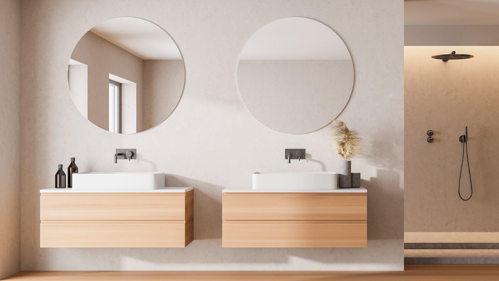 Muebles de baños a medida en Las Palmas