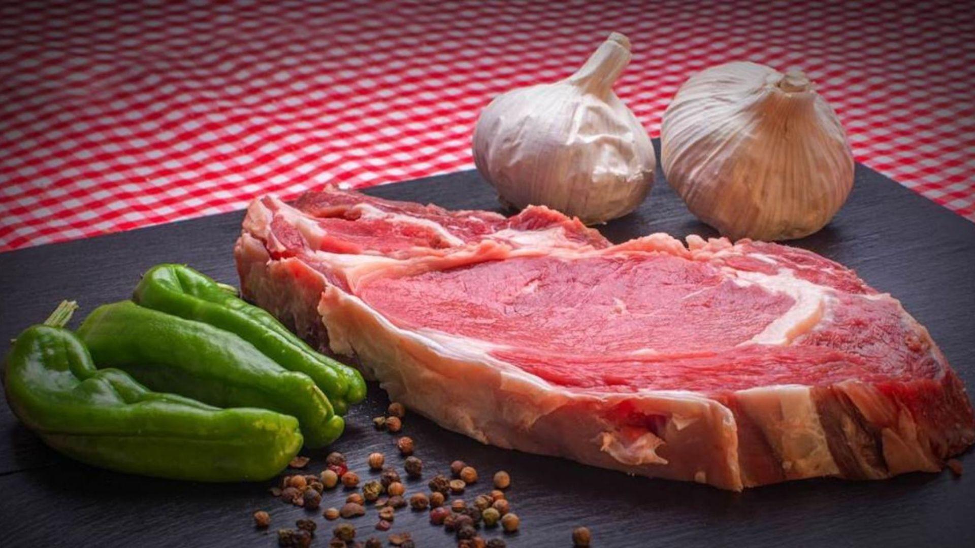 Carnicería en La Muela Zaragoza