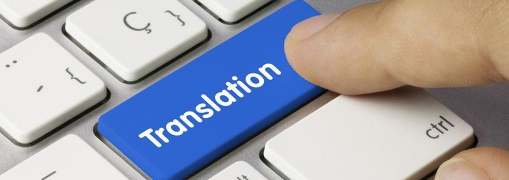Traductores e intérpretes en Barcelona | CMB