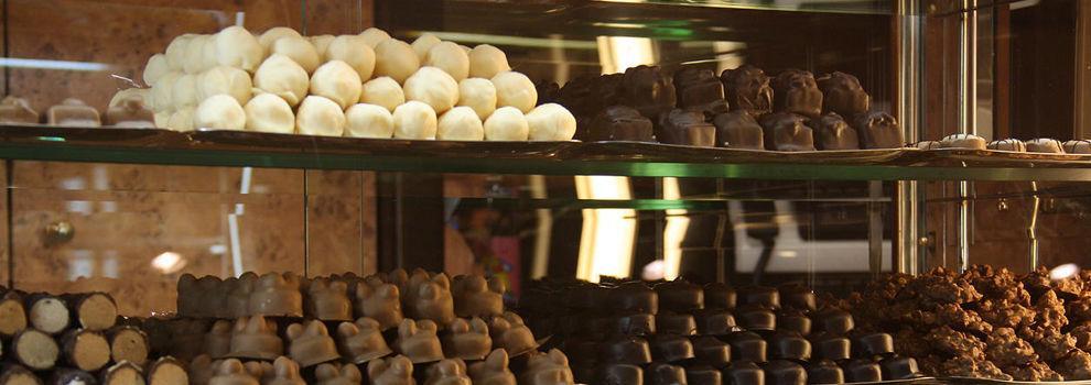 Pastelería artesanal en Gijón - Confitería La Fe
