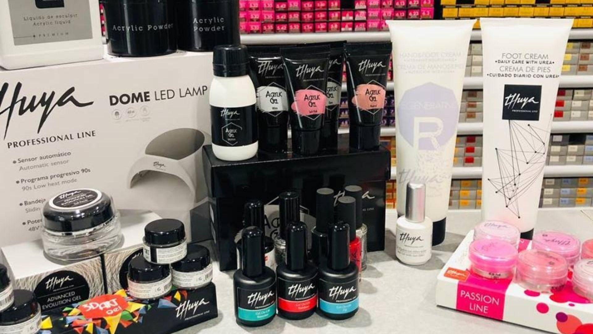 venta de peluquería y comética
