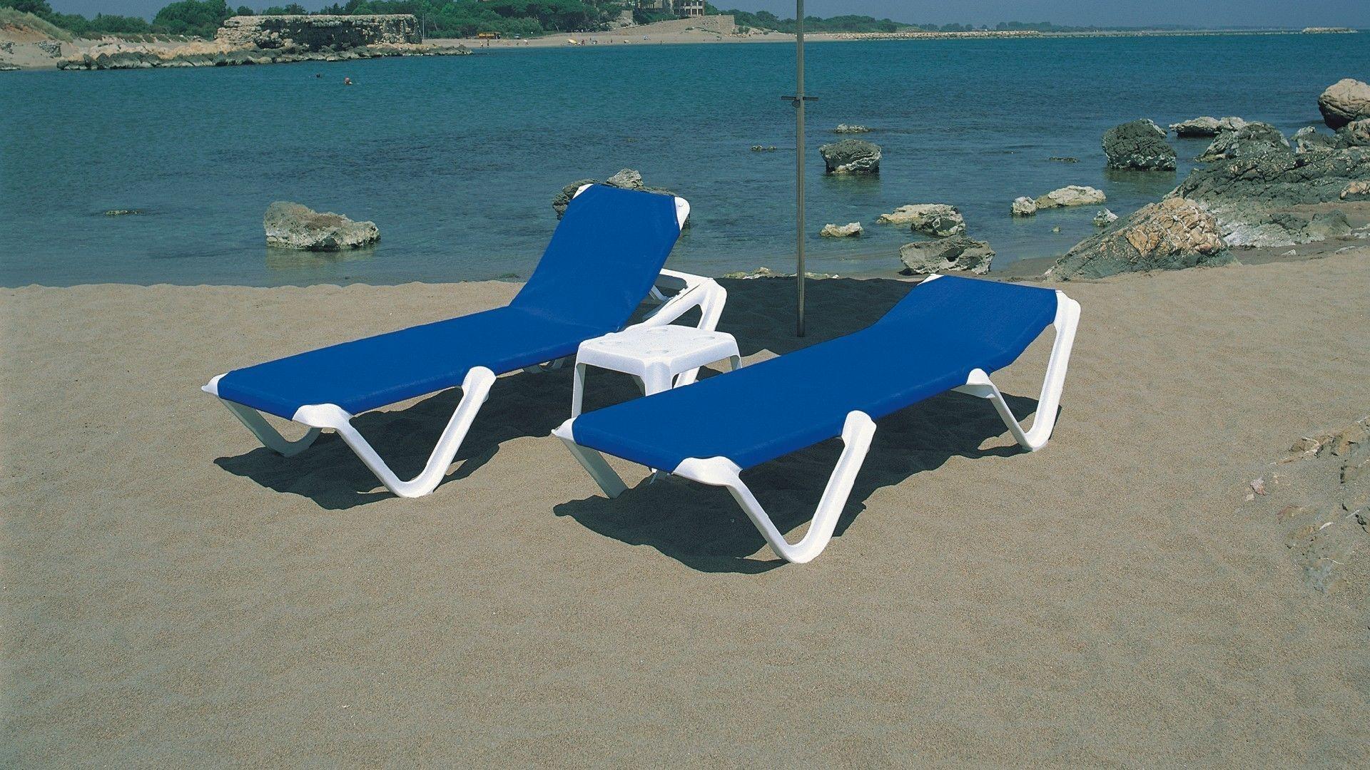 Colchonetas para playa
