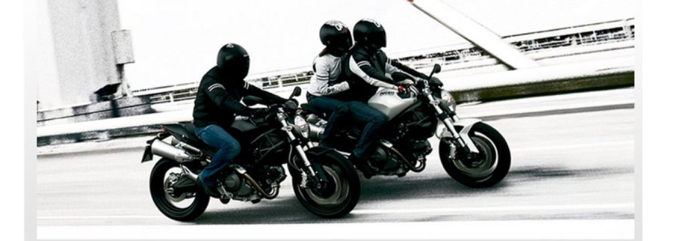 Motos en Valencia | Ducati Valencia