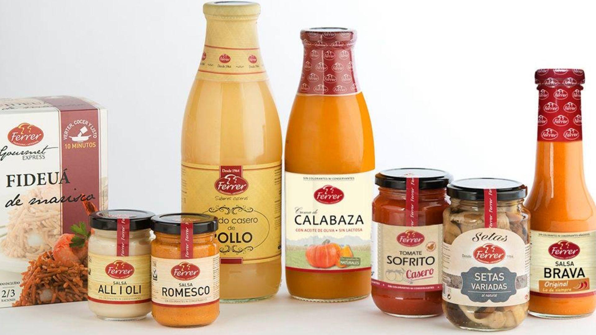 Mayorista de productos de alimentación Mallorca