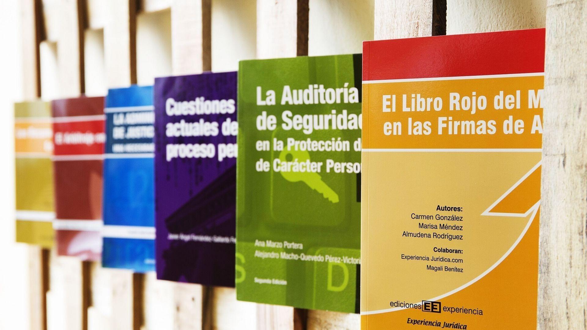 Editorial de libros en Barcelona