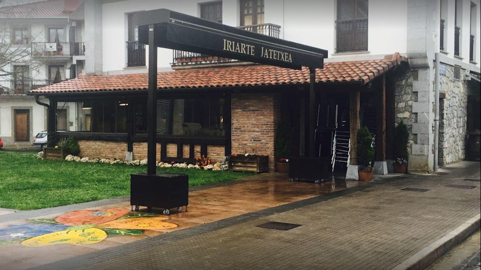Restaurante en Guipúzcoa