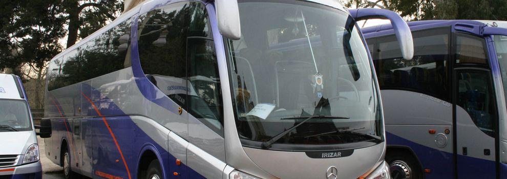 Empresas de autobuses en valencia for Empresas instaladoras de pladur en valencia