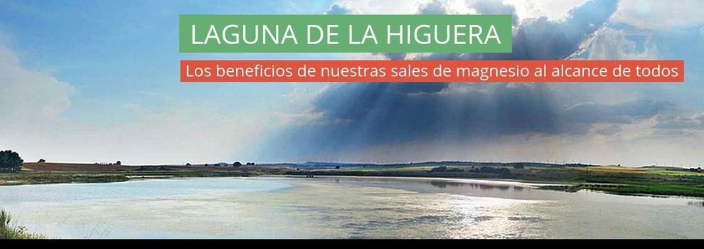 Sales Epsom en Albacete I.M.S.A. Magnesio Santa Isabel