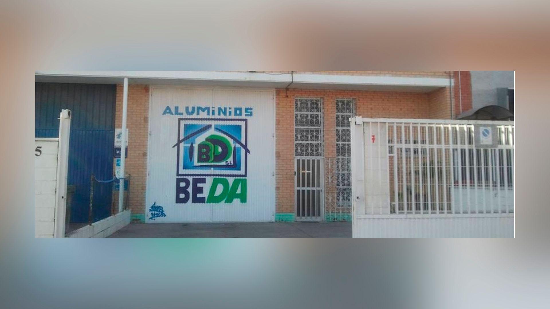 Carpintería de aluminiio en Madrid