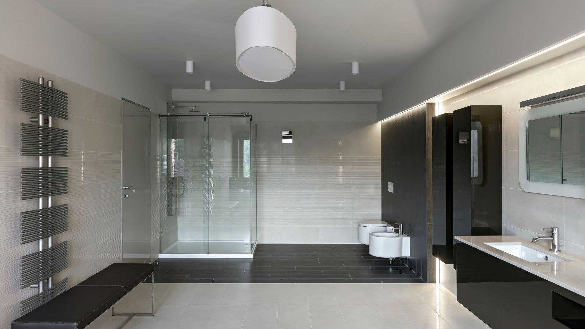 Empresa de reformas integrales de cuartos de baños en Madrid
