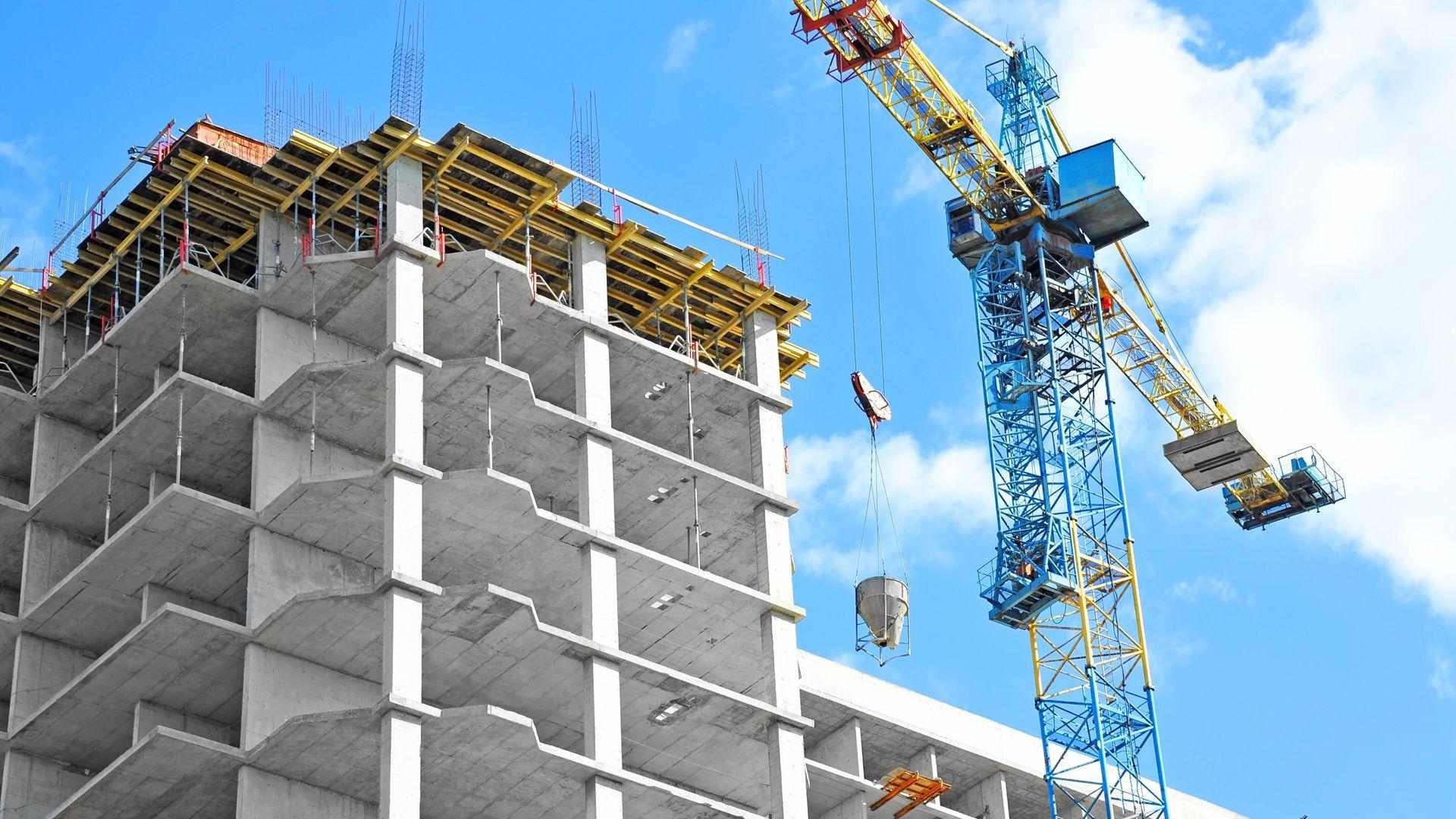 Construcción de obra nueva en Santa Cruz de Tenerife
