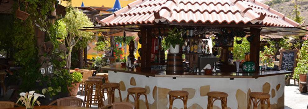 Cochinillo asado en Las Palmas | La Cabañita Park