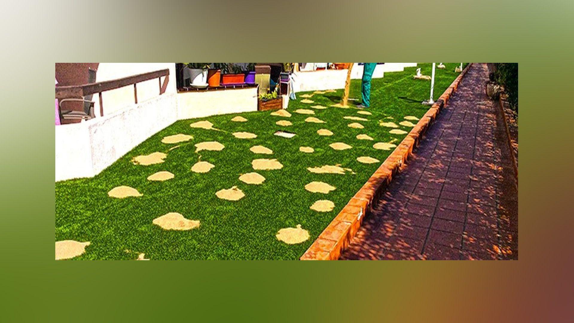 Conservación de jardines comunitarios