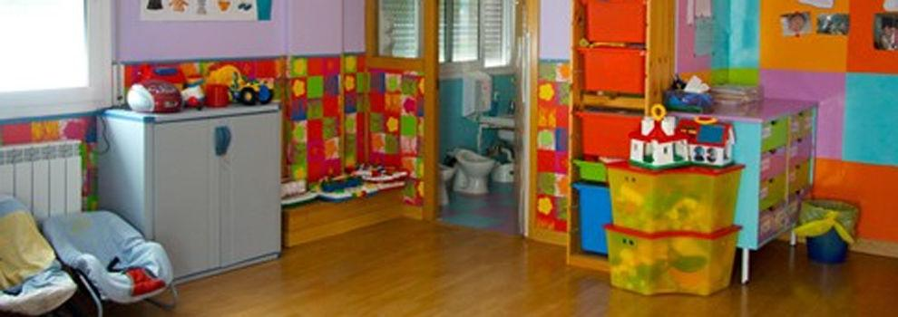Guarderías y escuelas infantiles en Sant Cugat del Vallès | Llar d'infants Guixota