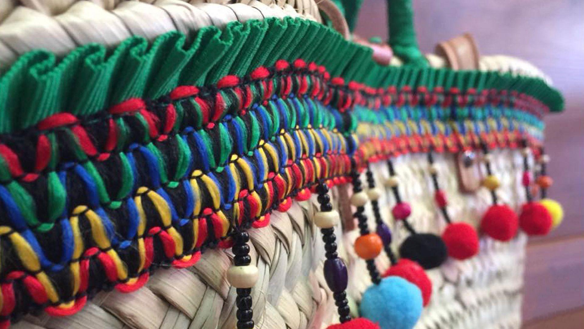 Mercería tradicional en Ponferrada