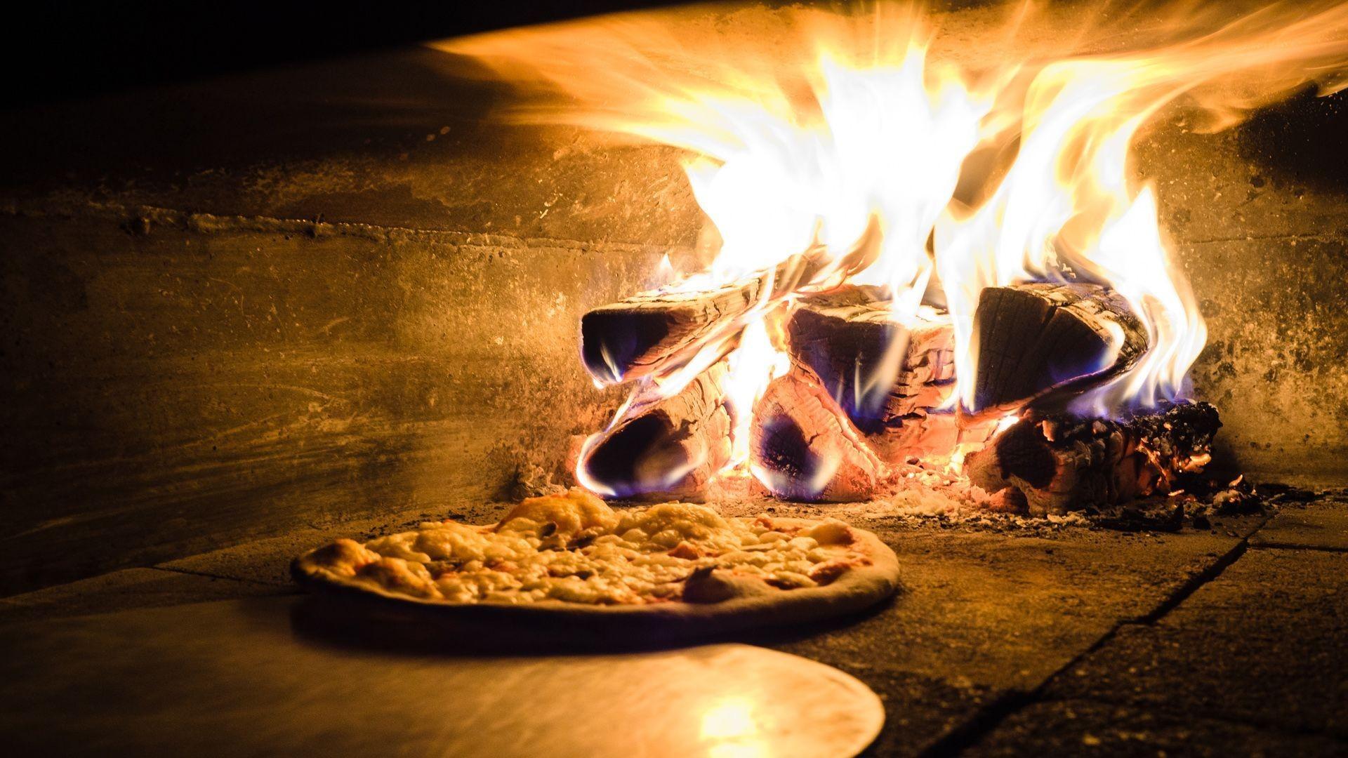 Pizzeria en alcobendas