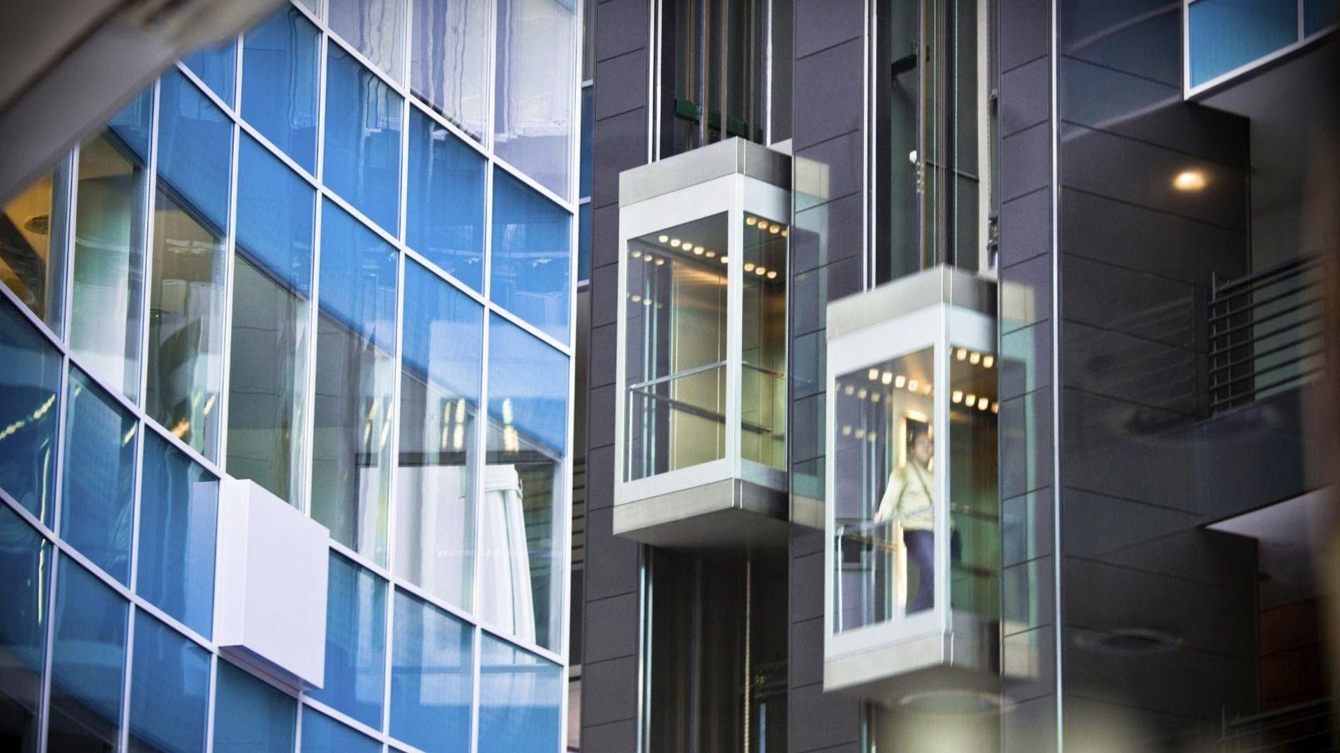 Instalación y mantenimiento de ascensores en Madrid