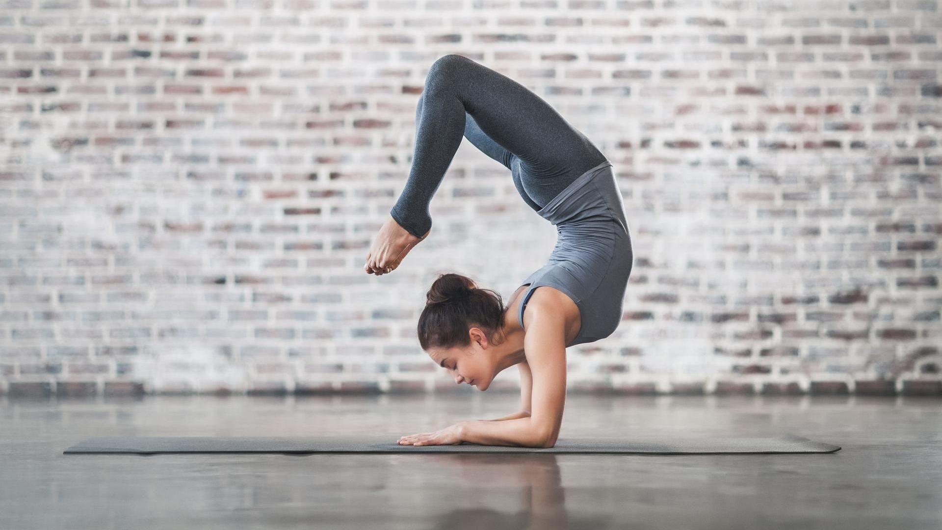 Yoga en Vizcaya