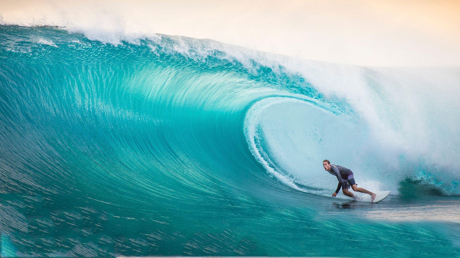 Cursos de surf en la playa del Cotillo