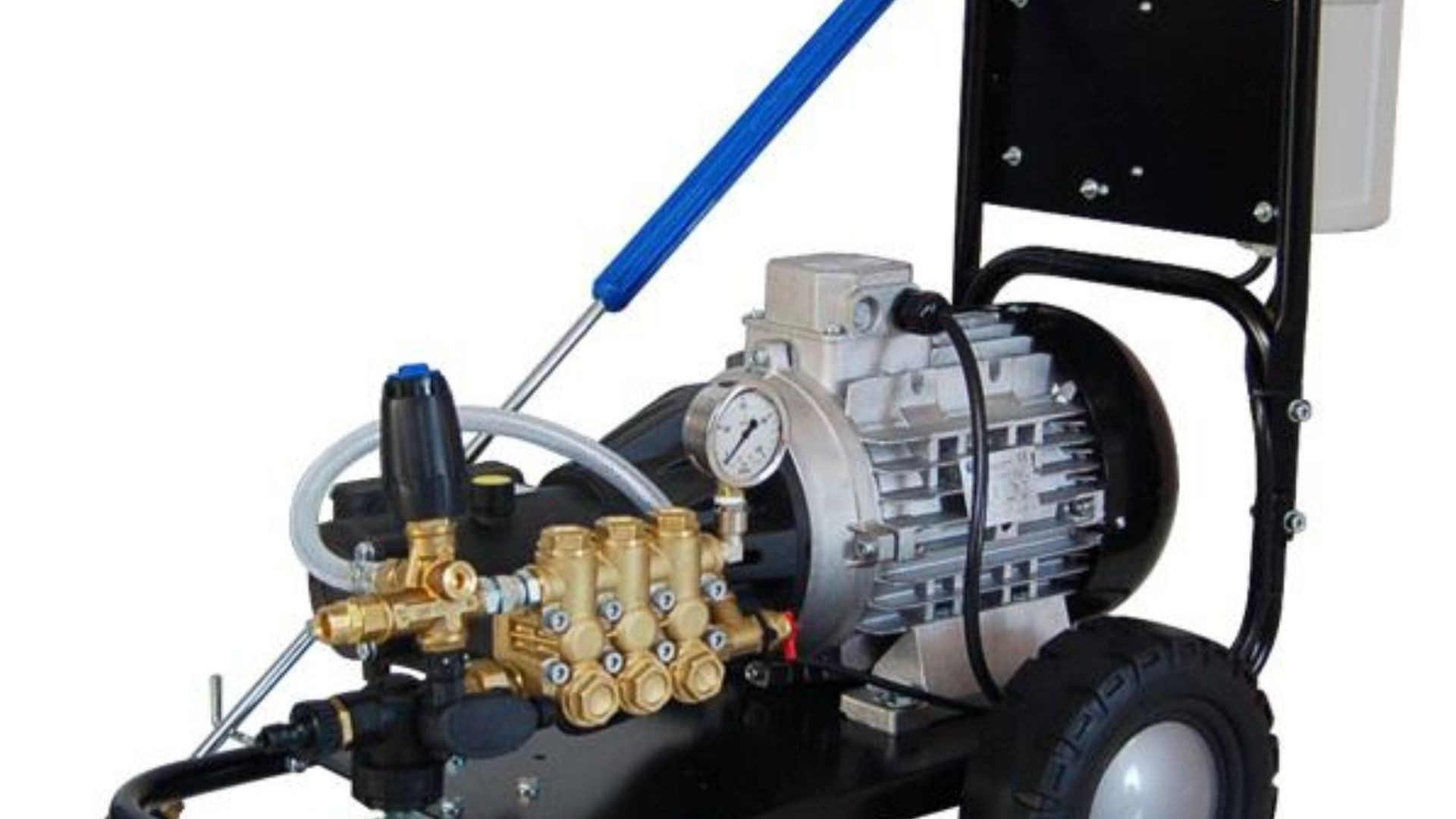 Hidrolimpiadoras alta presión