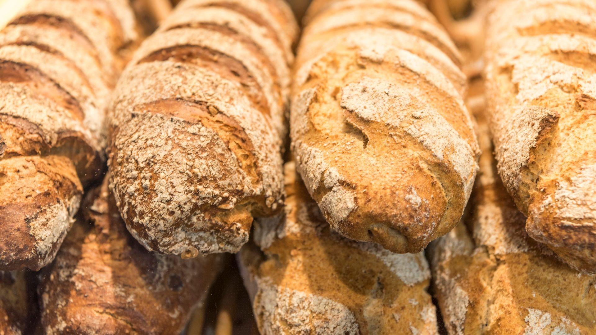 Panadería y pastelería en Petra