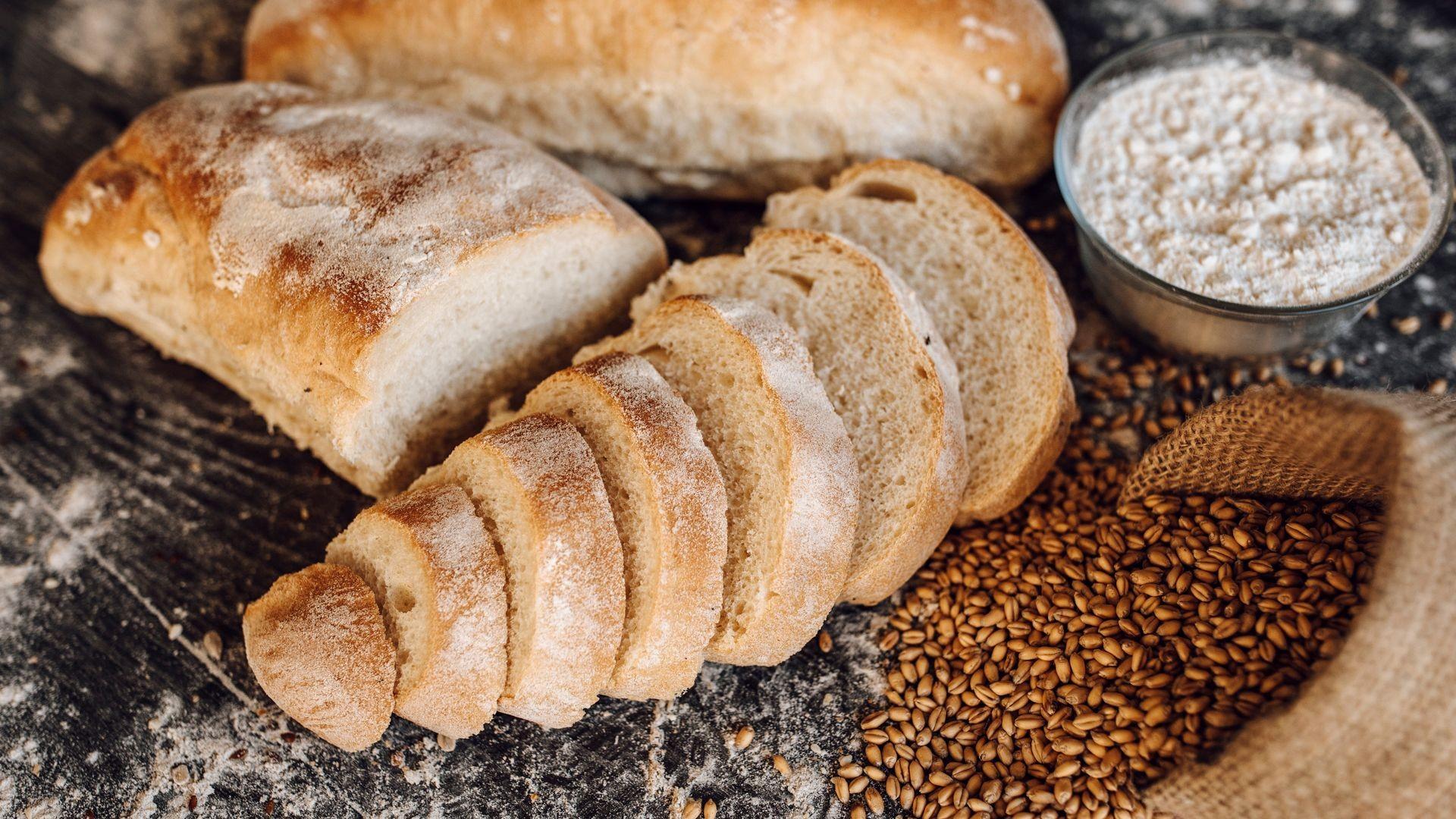 Panadería artesanal en Petra