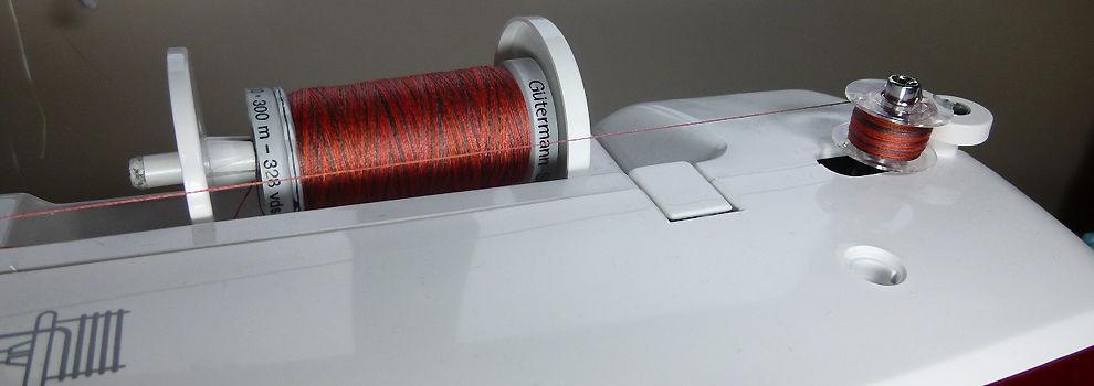 Máquinas de coser en Vigo | Alfa- Refrey