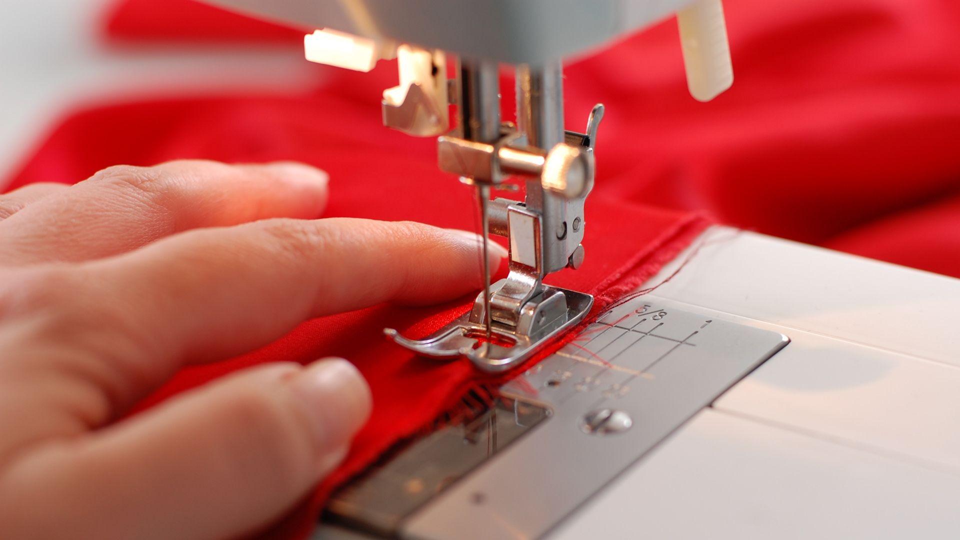 Venta y reparación de máquinas de coser en Pontevedra