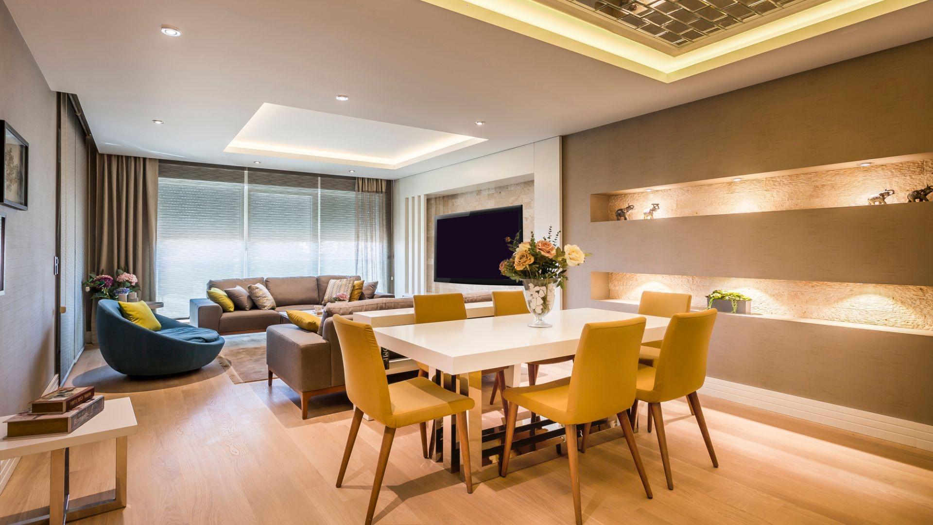 000 reformas integrales salon vivienda diseño decoracion  (4)